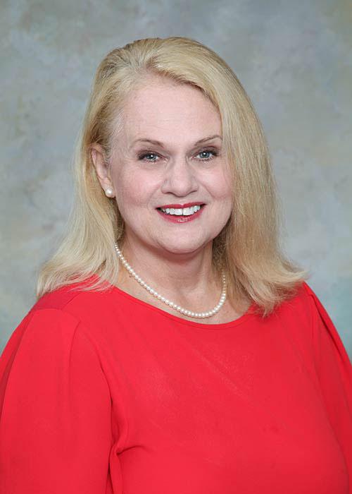 Phyllis Dratnol Certified Vision Rehabilitation Therapist