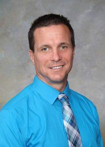 Rick Hart Assistive Technology Instructor Mentoring & Support Group Facilitator