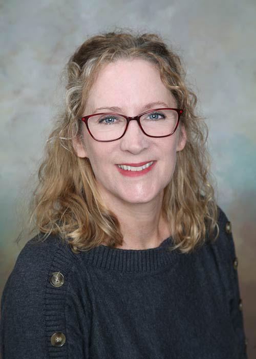 Wendy Olson Director of Programs