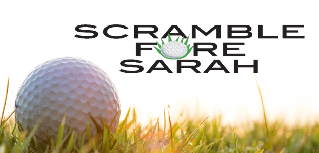 Scramble fore Sarah