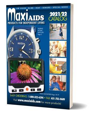 MaxiAids catalog
