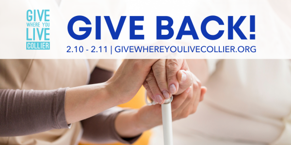 Give Back!