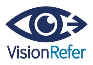 Vision Refer Logo